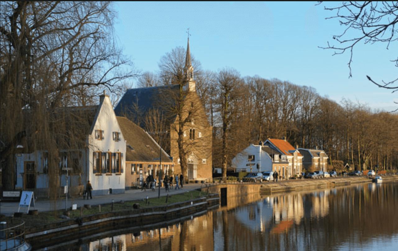Oud zuilen Segway Utrecht